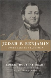 Confederate Statesman