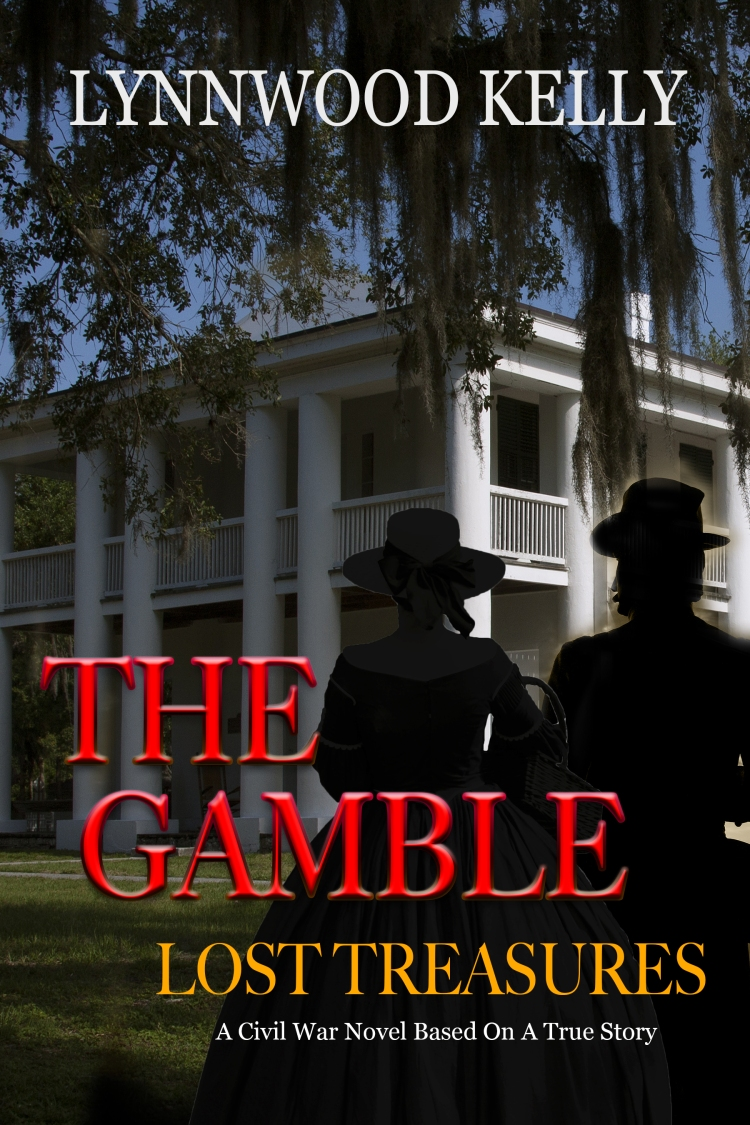GAMBLE COVER 3-5-18